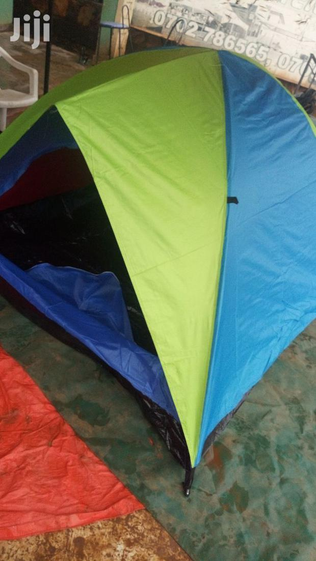 Archive: Camping Tent