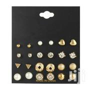 Stud Earrings | Jewelry for sale in Central Region, Kampala