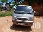 Toyota Townace 1995 Silver | Cars for sale in Central Region, Kampala