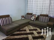 Good Quality Sofas Brown | Furniture for sale in Central Region, Kampala