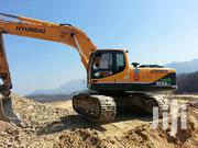 Excavator For Hire | Heavy Equipments for sale in Central Region, Kampala
