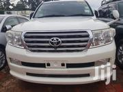 Toyota Land Cruiser 2007 White | Cars for sale in Central Region, Kampala