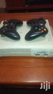 Chipped Xbox 360 With Saved Games | Video Game Consoles for sale in Central Region, Kampala