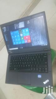 New Laptop Lenovo ThinkPad T440p 4GB Intel Core i5 HDD 500GB | Laptops & Computers for sale in Central Region, Kampala