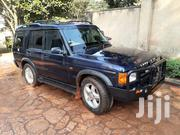 Land Rover Discovery II 2000 Blue | Cars for sale in Central Region, Kampala