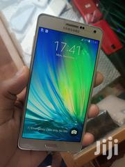 Samsung Galaxy A7 Duos 32 GB Black | Mobile Phones for sale in Central Region, Kampala