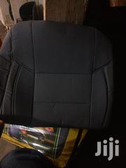 Black Seatcovers | Vehicle Parts & Accessories for sale in Central Region, Kampala