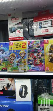 Nintendo Switch Games   Video Game Consoles for sale in Central Region, Kampala