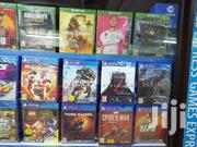 Ps4 Games At Cheap Prices | Video Games for sale in Central Region, Kampala