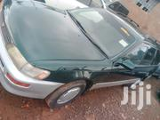 Toyota Corolla 1998 Green   Cars for sale in Central Region, Kampala