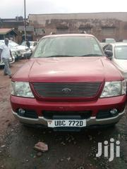 Ford Explorer 2005 Red | Cars for sale in Central Region, Kampala