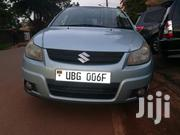 Suzuki Swift 2006 Gray | Cars for sale in Central Region, Kampala