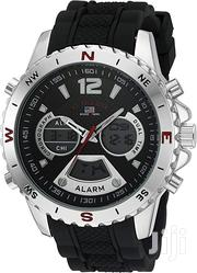 U.S. Polo Assn. Sport Men's Quartz Metal And Rubber Casual | Watches for sale in Central Region, Kampala