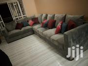 7seater L Sofa | Furniture for sale in Central Region, Kampala