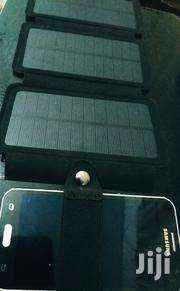Solar Mobile Phone Charger | Accessories for Mobile Phones & Tablets for sale in Central Region, Kampala