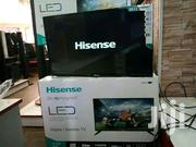 Hisense 32 Inches Smart Tv | TV & DVD Equipment for sale in Central Region, Kampala