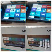 Led Hisense Smart UHD 50 Inches | TV & DVD Equipment for sale in Central Region, Kampala