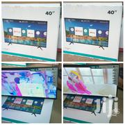 Hisense Smart Flat Screen 40 Inches | TV & DVD Equipment for sale in Central Region, Kampala