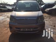 Toyota Noah 2003 Brown | Cars for sale in Central Region, Kampala