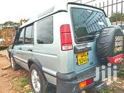 Land Rover Discovery II 2004 Silver | Cars for sale in Central Region, Kampala