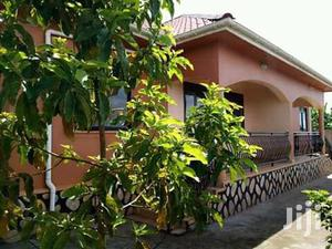 NAMUGONGO : 2 Bedroom House for Rent