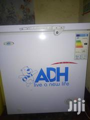 ADH Deep Freezer In Good Condition On Quick Sale At 450000 In Kirinya | Kitchen Appliances for sale in Central Region, Kampala
