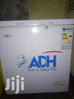 ADH Deep Freezer In Good Condition On Quick Sale At 450000 In Kirinya
