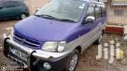 New Toyota Noah 2000 Blue | Cars for sale in Central Region, Kampala
