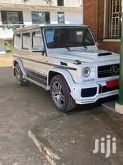 Mercedes-Benz G-Class 2006 White | Cars for sale in Central Region, Kampala