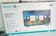 Led Hisense Smart 40 Inches | TV & DVD Equipment for sale in Central Region, Kampala