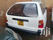 Toyota Corolla 1996 Automatic White | Cars for sale in Central Region, Kampala