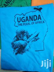 Prints of Gorillas   Clothing for sale in Central Region, Kampala