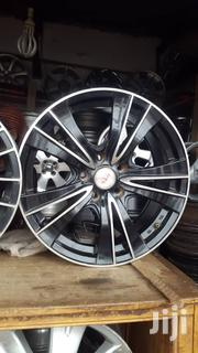 17 Size Rims For Markx | Vehicle Parts & Accessories for sale in Central Region, Kampala