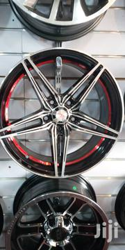 Rims Size 17 | Vehicle Parts & Accessories for sale in Central Region, Kampala
