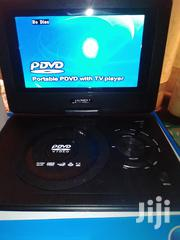 Portable DVD Player | TV & DVD Equipment for sale in Central Region, Mukono