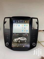 Harrier Tesla Radio | Vehicle Parts & Accessories for sale in Central Region, Kampala