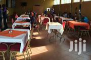 Well Equipped Restaurant In Kirinya Along Bukasa Rd On Sale At 8m | Short Let for sale in Central Region, Kampala