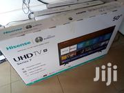 Digital Smart UHD4K Hisense 50 Inches | TV & DVD Equipment for sale in Central Region, Kampala