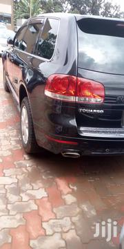 Volkswagen Touareg 2006 Black | Cars for sale in Central Region, Kampala