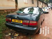 Toyota Corona 1996 Black | Cars for sale in Central Region, Kampala