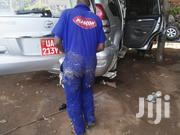 Spraying And Panol Beating | Automotive Services for sale in Central Region, Kampala