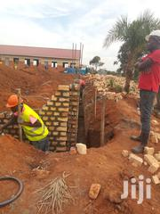 Construction Company For House Plan, Construction And Supplies, Etc | Land & Plots For Sale for sale in Central Region, Kampala