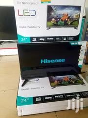 Hisense Digital Flat Screen TV 24 Inches | TV & DVD Equipment for sale in Central Region, Kampala