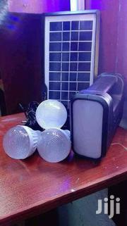 Solar Lightening System | Solar Energy for sale in Central Region, Kampala