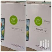 39 Inches Hisense Smart TV | TV & DVD Equipment for sale in Central Region, Kampala