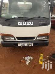 Isuzu Nkr 2002 | Trucks & Trailers for sale in Central Region, Kampala