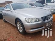 Toyota Mark X 2006 Silver   Cars for sale in Central Region, Kampala