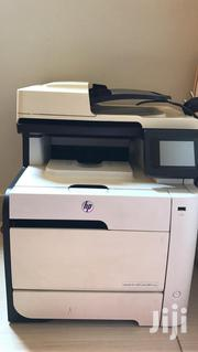 HP Printer Laser Jet Pro Color MFP | Printers & Scanners for sale in Central Region, Kampala