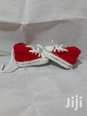 Crochet Baby Shoes | Children's Shoes for sale in Central Region, Kampala