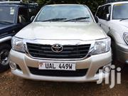 Toyota Hilux 2007 Silver | Cars for sale in Central Region, Kampala
